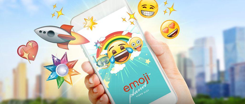 emoji planet kampanja
