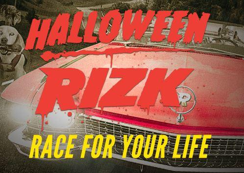 Rizk Halloween Bonus
